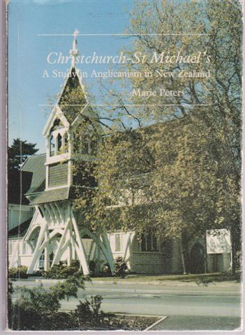 cover image of Christchurch- St Michael's