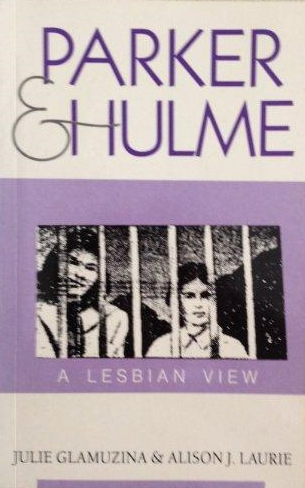 cover image of Parker & Hulme, a Lesbian View for sale in New Zealand