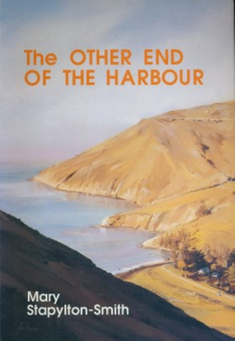 cover image of The other end of the harbour: Little Port Cooper and Camp Bay for sale in New Zealand
