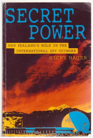 cover image of Secret Power