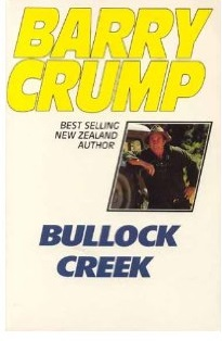 cover image of Bullock Creek