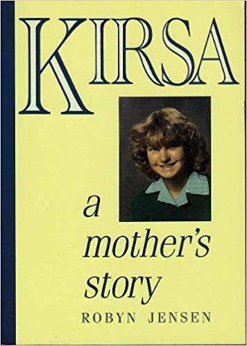 cover image of Kirsa, a Mother's Story, for sale in New Zealand