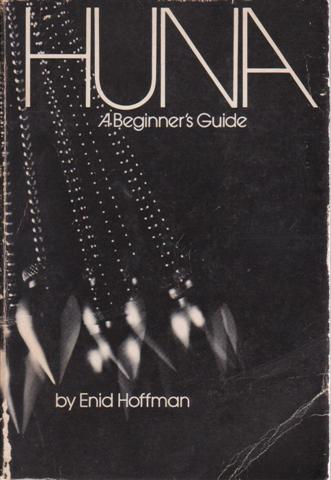 cover image of Huna, A Beginners Guide for sale in New Zealand