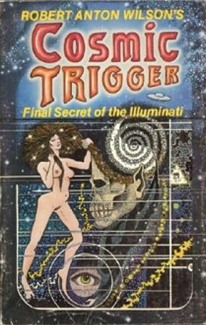 cover image of Cosmic Trigger the final secret of the Illuminati