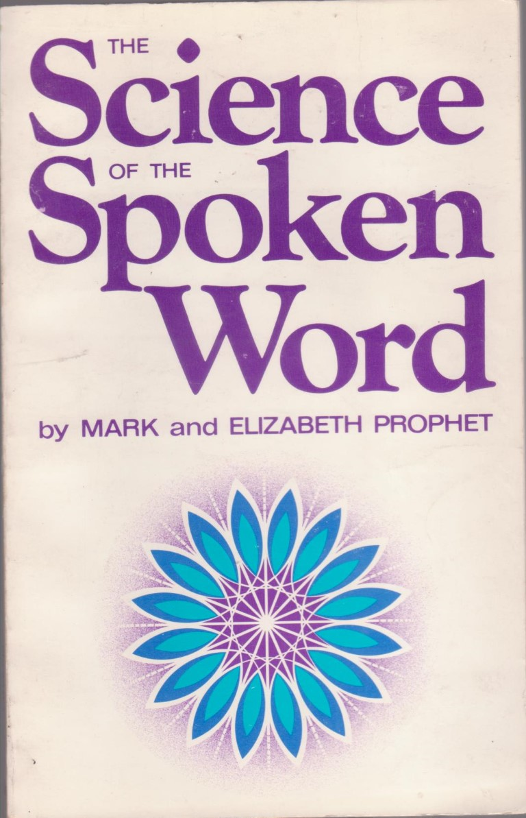 cover image of The Science of the Spoken Word for sale in New Zealand