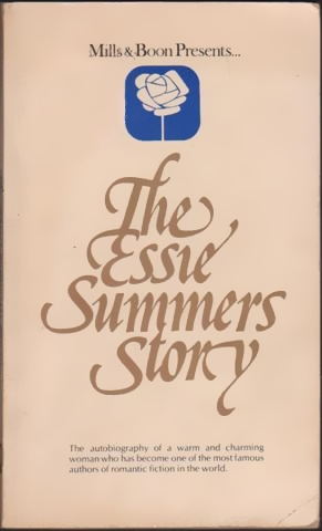 Fortuna Books- Essie Summers Romance Novels for sale
