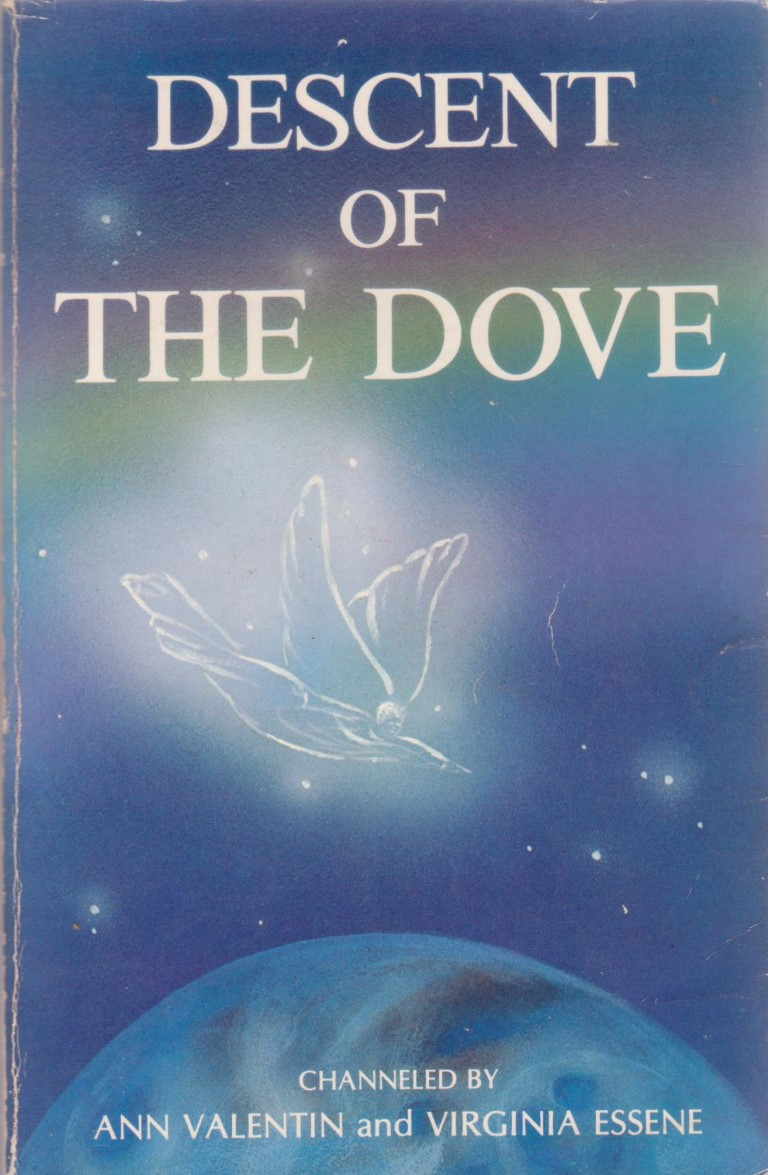 cover image of Descent of the Dove for sale in New Zealand