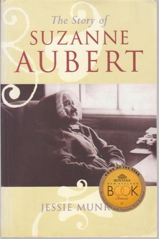cover image of The Story of Suzanne Aubert , founder of the Sisters of Compassion for sale in New Zealand