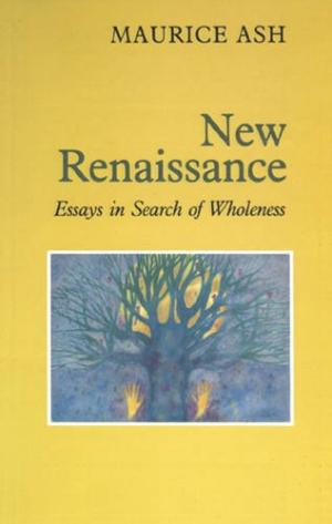 cover image of New Renaissance; essays in search of wholeness