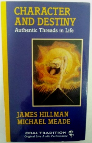 cover image of Character and Destiny; Authentic Threads in Life for sale in New Zealand