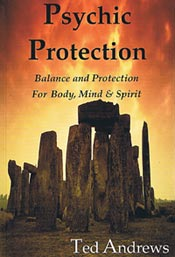 cover image of Psychic Protection, Dragonhawk series