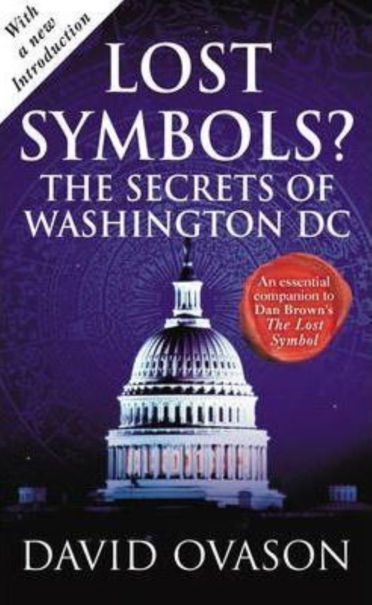 cover image of Lost Symbols? The Secrets of Washington D.C.,for sale in New Zealand