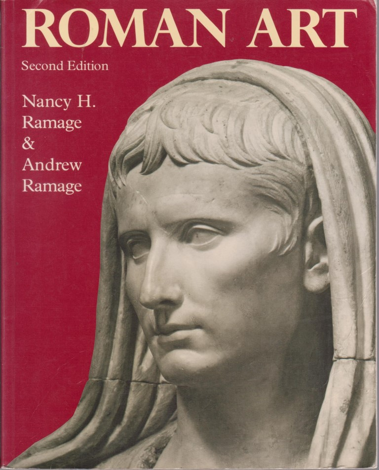 cover image of Roman Art: Romulus to Constantine for sale in New Zealand