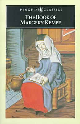 cover image of The Book of Margery Kempe for sale in New Zealand