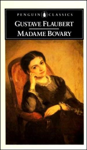 cover image of Madame Bovary for sale in New Zealand