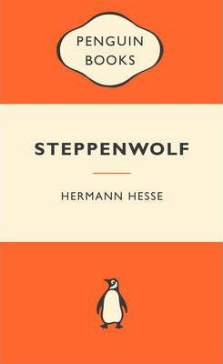 cover image of Steppenwolf, for sale in New Zealand