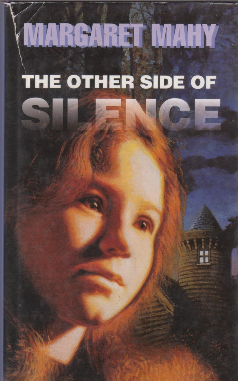 cover image of The Other Side of Silence.