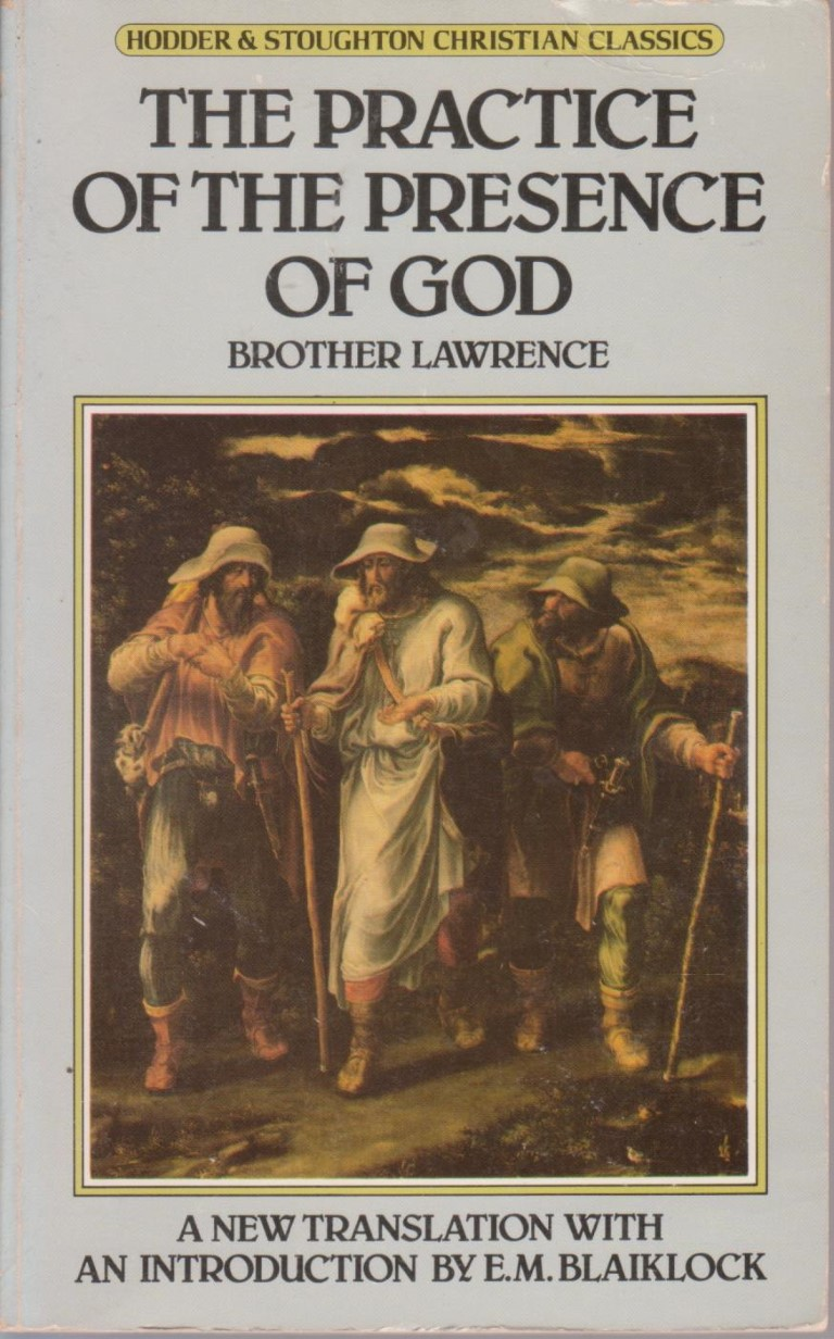 cover image of The Practice of the Presence of God, for sale in New Zealand