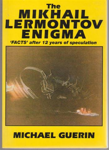 cover image of The Mikhail Lermontov Enigmafor sale in New Zealand