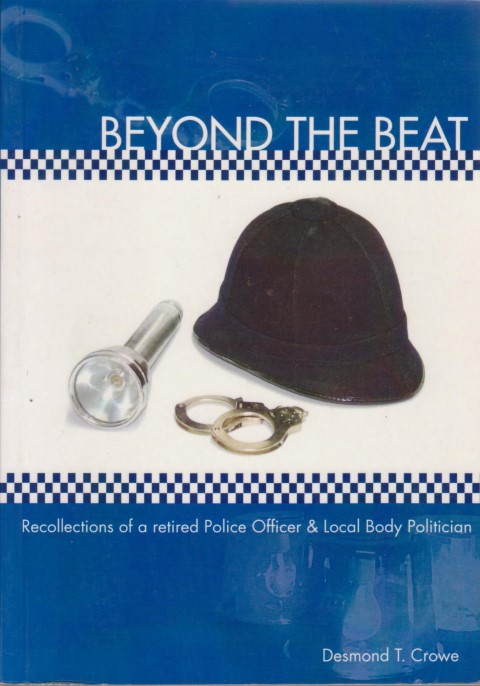 cover image of Beyond the Beat