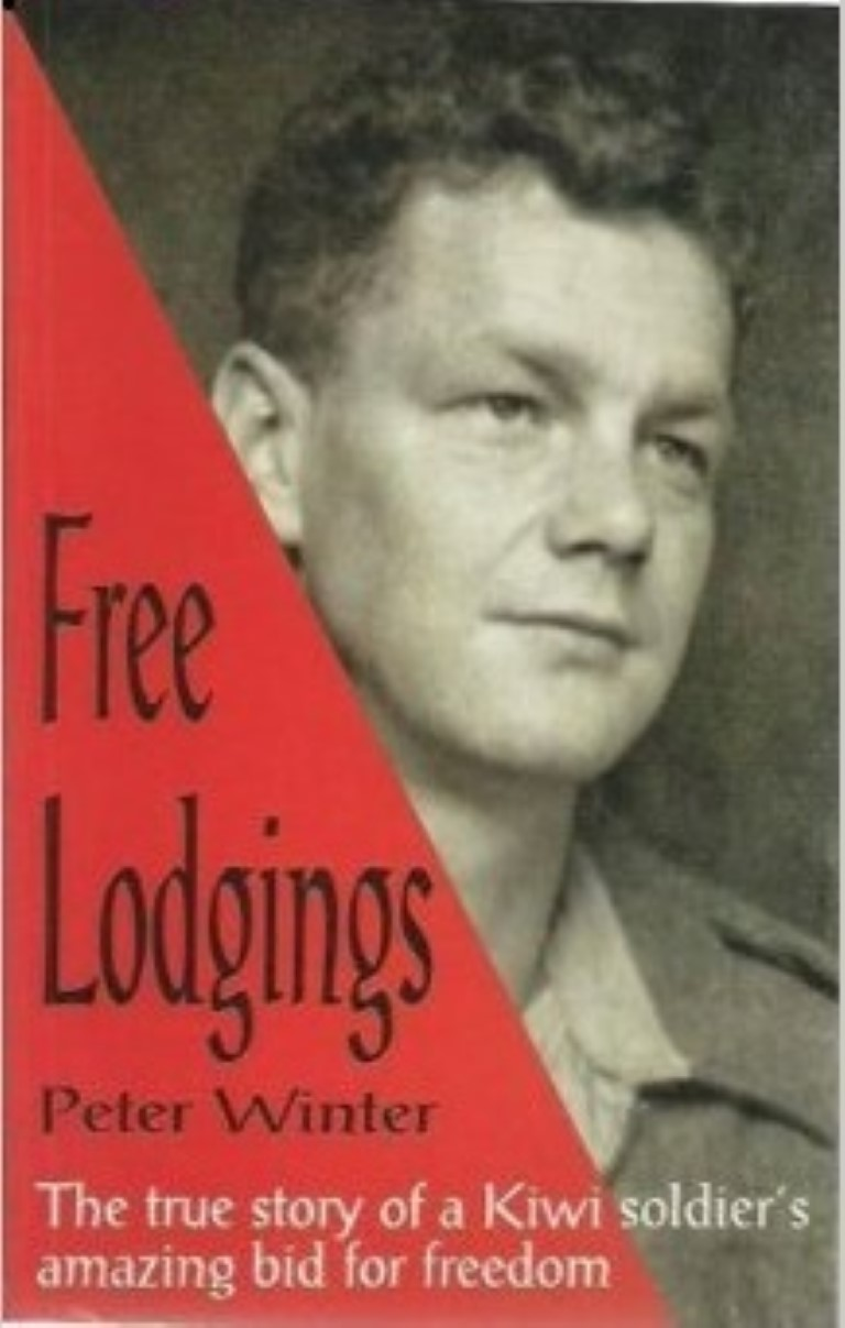 cover image of Free Lodgings for sale in New Zealand