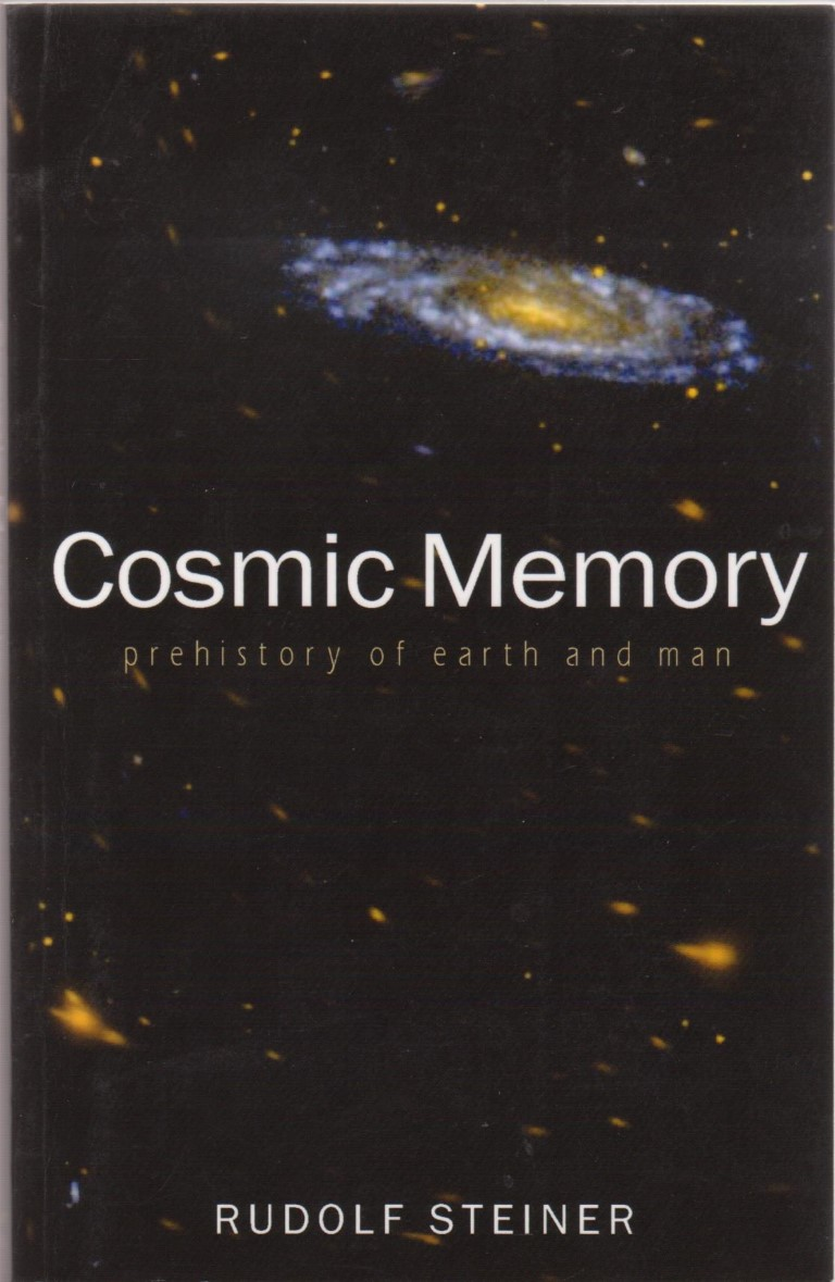 cover image of  Cosmic Memory, Prehistory of Earth and Man.for sale in New Zealand