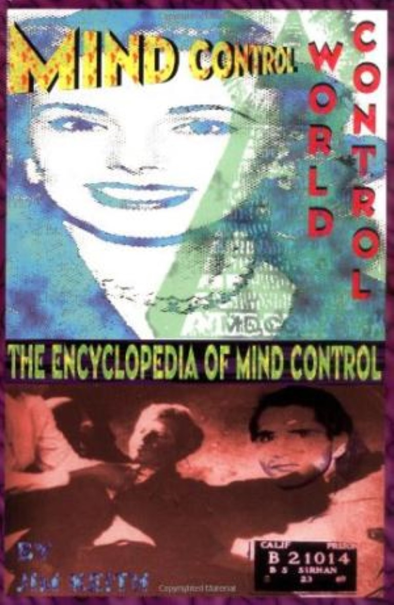 cover image of Mind Control, World Control: The Encyclopedia of Mind Control for sale in New Zealand