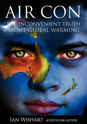 cover image of Air Con, The seriously inconvenient truth about global warming