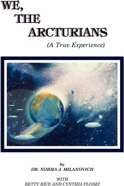 cover image of We, the Arcturians for sale in New Zealand