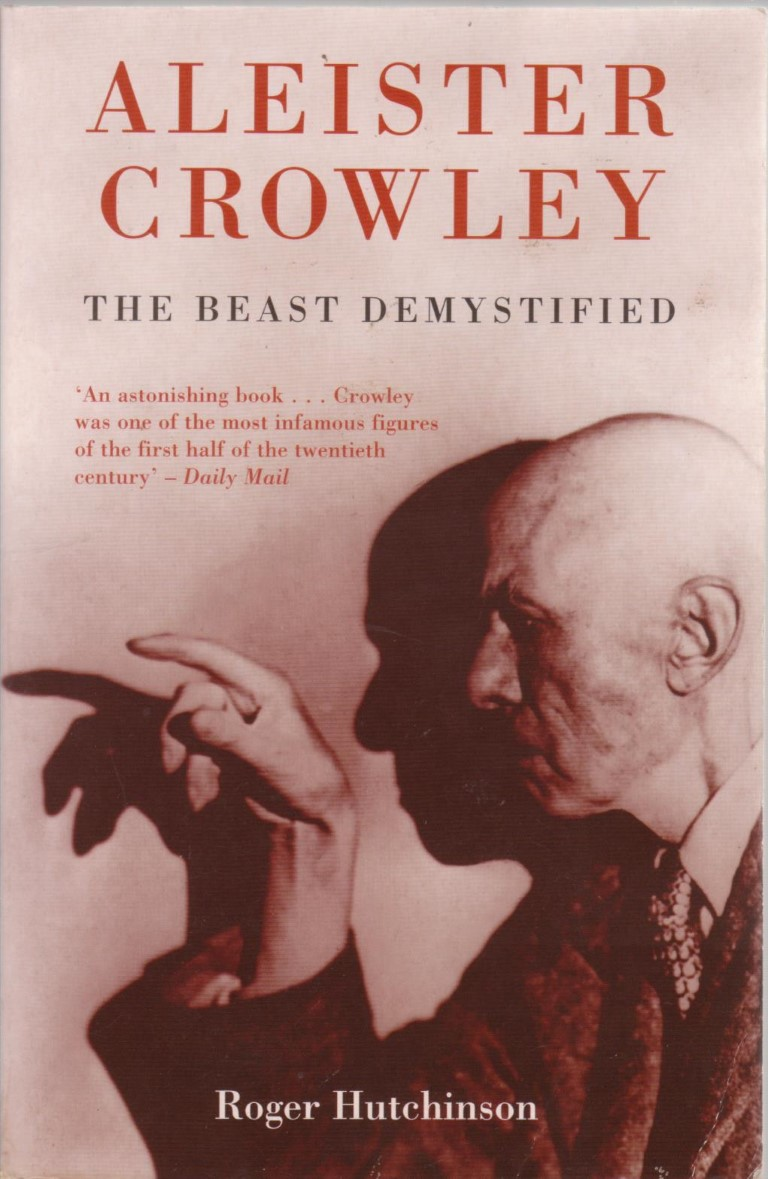 cover image of Aleister Crowley, the Beast Demystified for sale in New Zealand