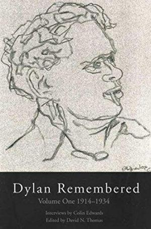 cover image of Dylan Remembered: 1914-1934 for sale in New Zealand