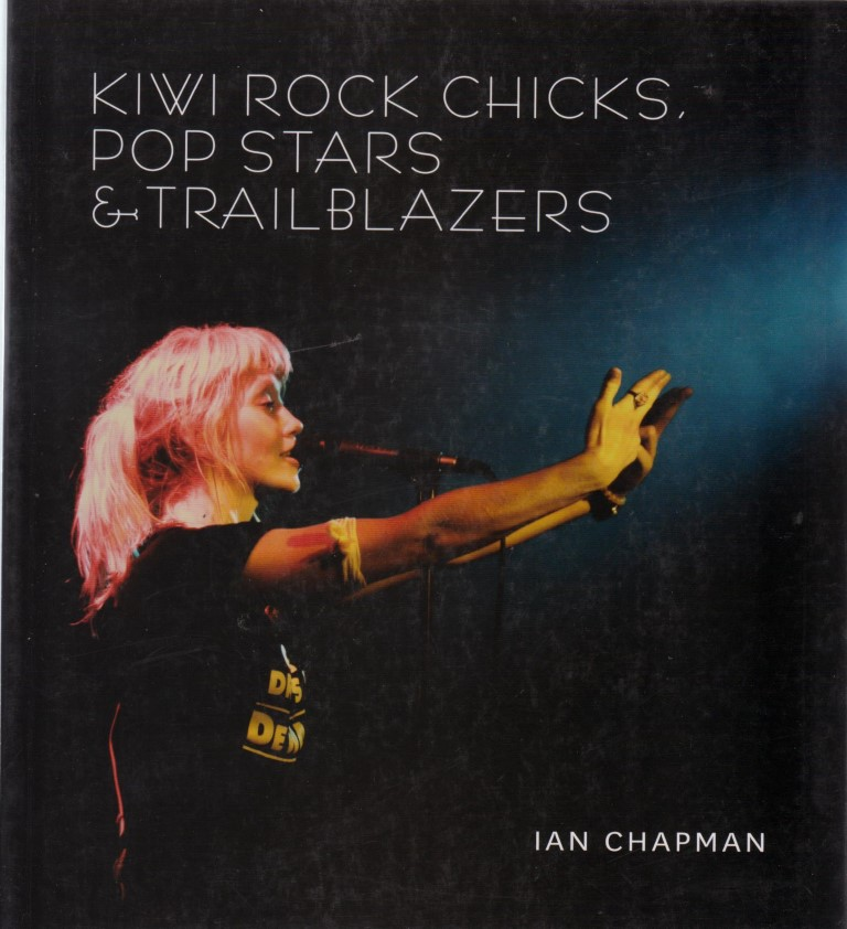 cover image of Kiwi Rock Chicks, Pop Stars & Trailblazersfor sale in New Zealand