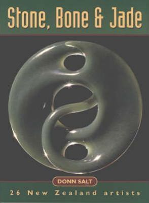 cover image of Stone, Bone and Jade