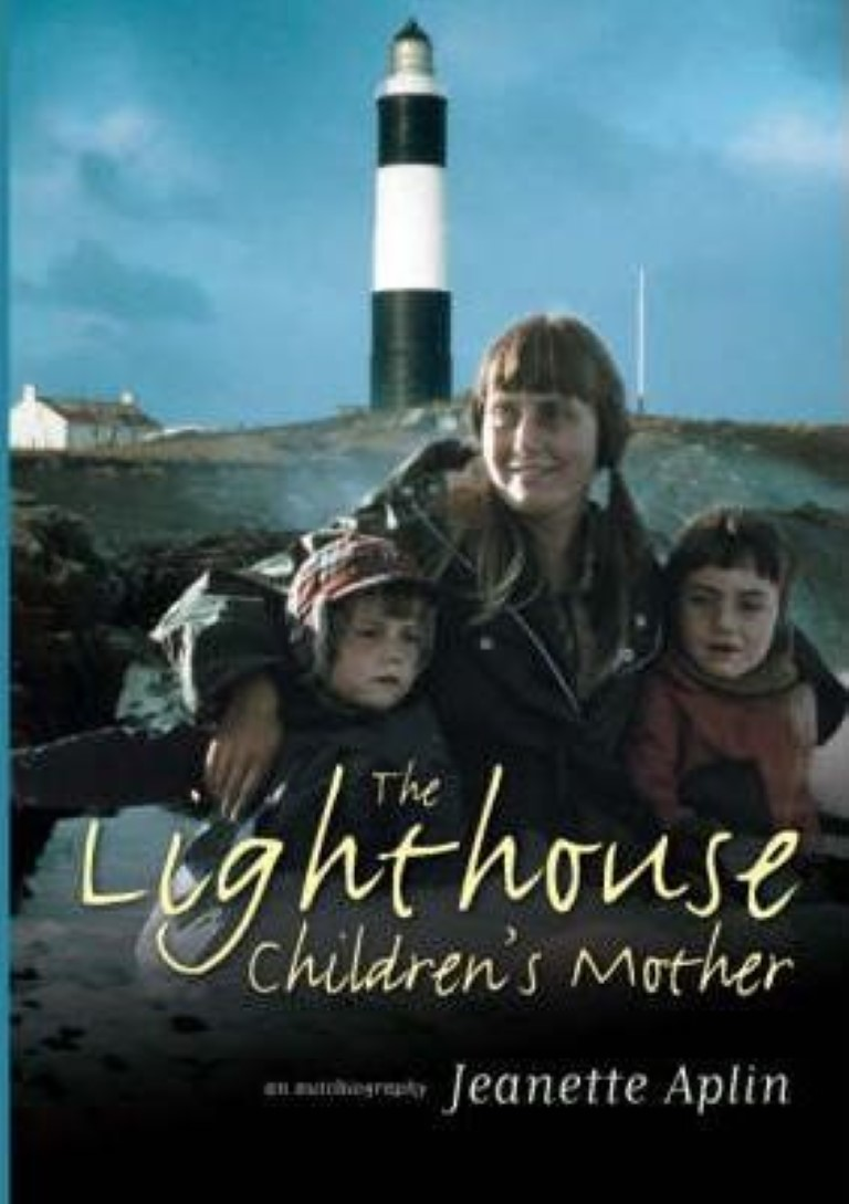 cover image of The Lighthouse Childrens Mother, for sale in New Zealand