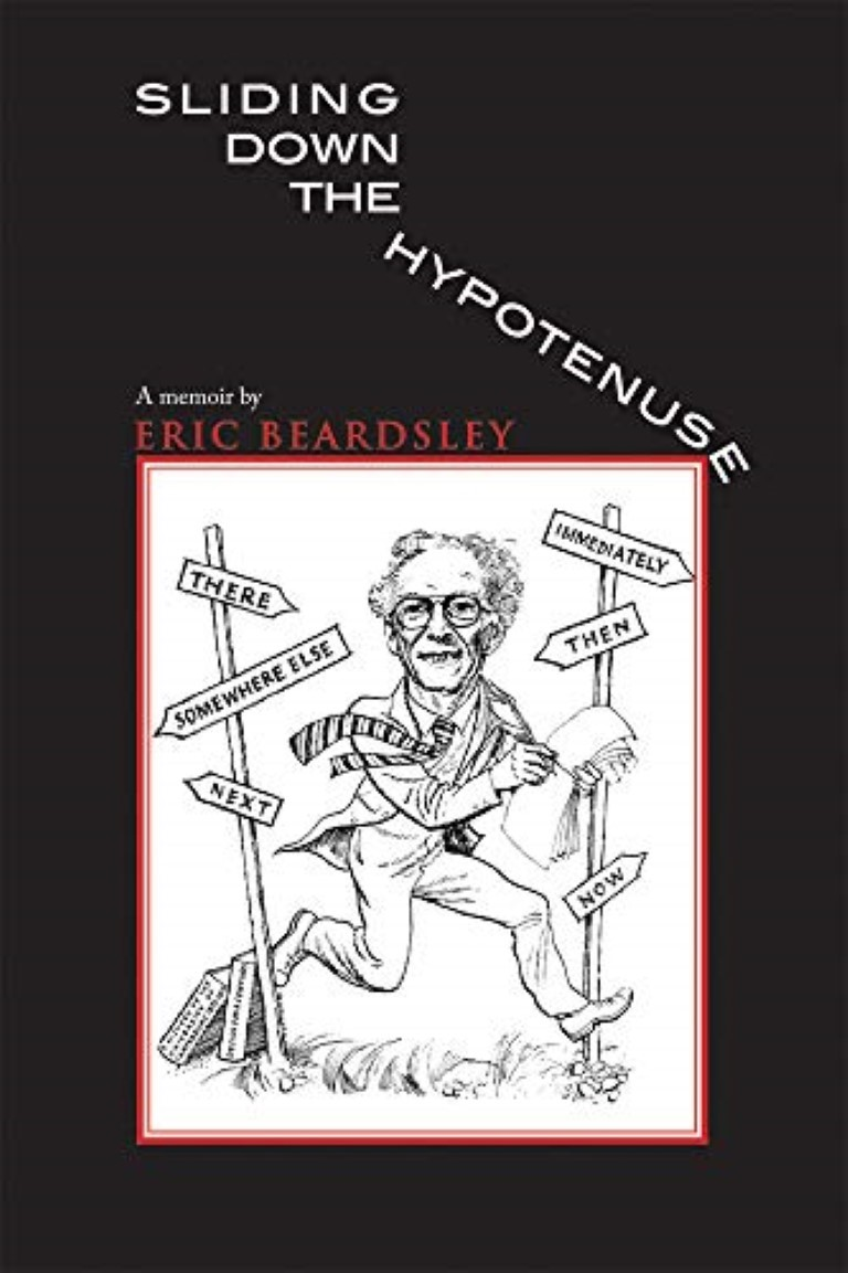 cover image of Sliding Down the Hypotenuse:, for sale in New Zealand